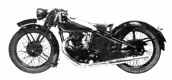 Flying Fox 1931