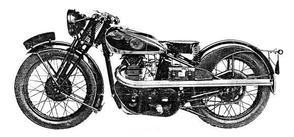 Flying Fox 1933