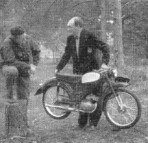 Jack Ball 1958