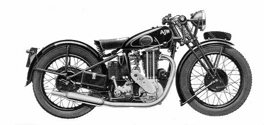 Red Fox 1935