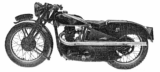 Vixen 1933