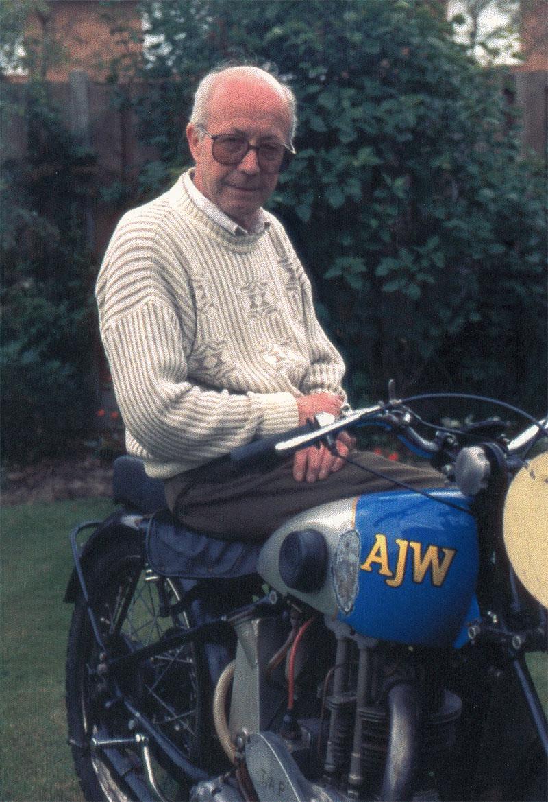 Roy Wheaton